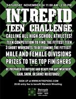 Intrepid Teen Challenge