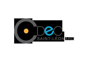 Événement de la rentrée de la CDEC Saint-Léonard /...