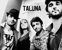 Taluna - Italian Gypsy Music