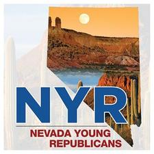 Nevada Young Republicans logo