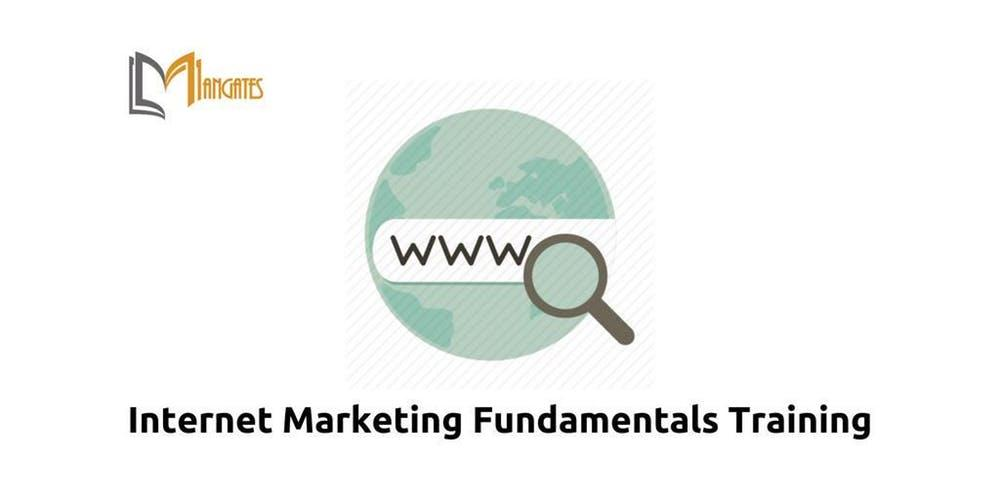 Internet Marketing Fundamentals 1 Day Training in Montreal
