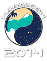 HawaiiCon 2014 - Passes - Online Sales are over. Buy...