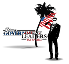 Young Government Leaders - Los Angeles logo