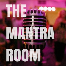 THE MANTRA ROOM logo