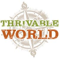 Thrivable World Quest Berlin - September 2014