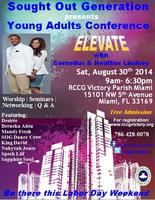 Young Adults Conference