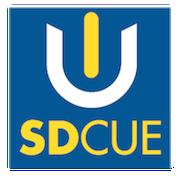 San Diego Computer-Using Educators logo