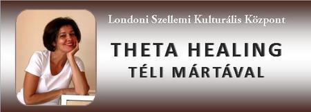 Csoportos Theta Healing - A pénzről szóló...