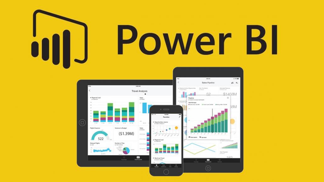 Formation virtuelle en Power BI - Un à un avec le formateur
