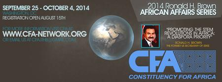 Town Hall Meeting on Africa Roundtable Discussion on...