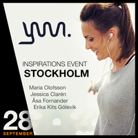 Yournextmove Inspirationsevent Stockholm
