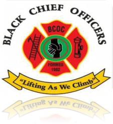 Black Chief Offiers Committee logo