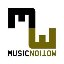 Music Motion logo