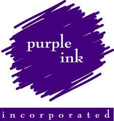 Purple Ink, Inc. logo
