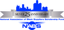National Association of Black Suppliers Scholarship Fund logo