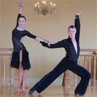 Grand Opening of Pacific Grove Dance featuring dance...