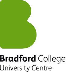 Bradford College University Centre logo