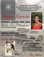 Garcia Region Car Celebration