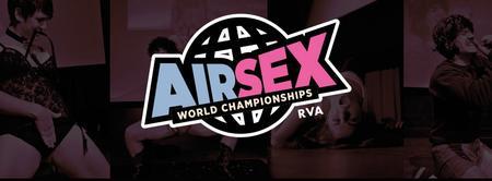 8/30: AIR SEX NATIONAL CHAMPIONSHIPS
