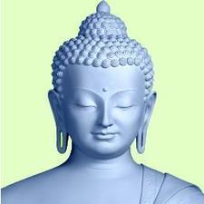 Bodhichitta Kadampa Buddhist Centre logo