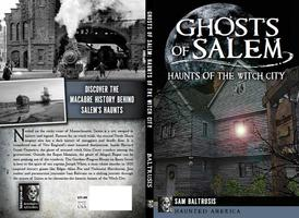 'Ghosts of Salem' Book Launch