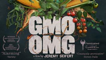 Inspiring Film Night - GMO OMG