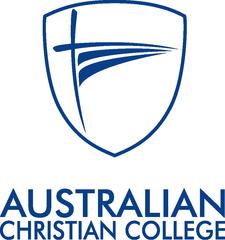 Australian Christian College: Moreton logo