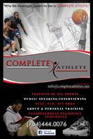 Complete Athletes, LLC