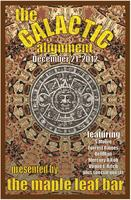 GALACTIC ALIGNMENT - Dec 21st, 2012