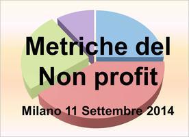 Metriche del non profit