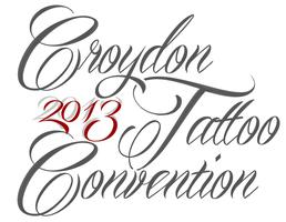 Croydon Tattoo Convention 2013