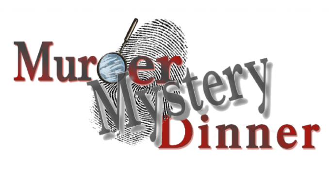 New Years Eve Eve Murder Mystery Dinner