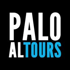 PALO ALTOURS logo