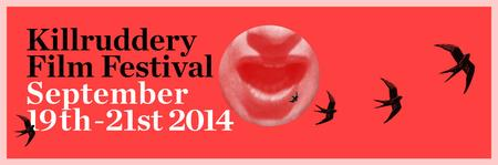 Killruddery Film Festival Weekend Pass with Foley Works...
