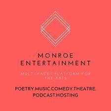 MONROE ENTERTAINMENT logo