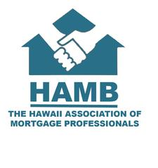 Hawaii Association of Mortgage Brokers logo