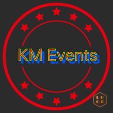 KM Events logo