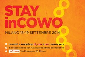 Stay inCOWO - Workshop ACTA
