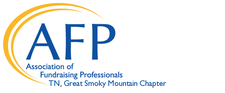 AFP - Great Smoky Mountain Chapter logo