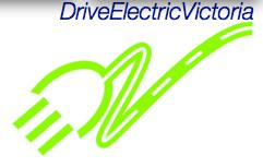 Drive Victoria (part of National Drive Electric...