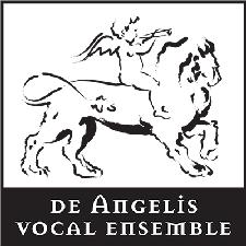de Angelis Vocal Ensemble logo