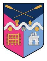Parr's Priory Rowing Club logo