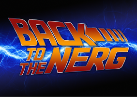 Back to the NERG! Sat June 20th & Sun June 21st 2015