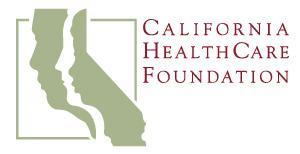 Improving Maternity Care In California