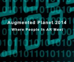Augmented Planet 2014