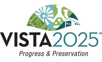 Presenting VISTA 2025