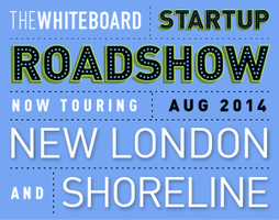 The Whiteboard Startup Roadshow presents: How To Build...
