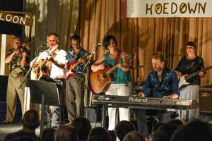 Hoedown Finale SECOND SHOW ADDED