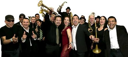 FREE Concert in Marina del Rey: PACIFIC MAMBO...
