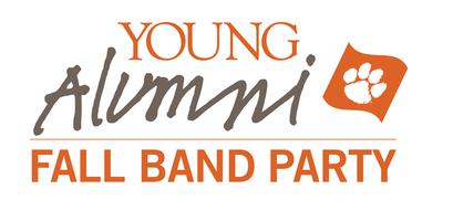 Young Alumni Fall Band Party